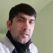 Samadov 20 лет (Дева) Тарко-Сале
