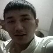 Kair, 24, г.Курган