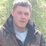 Антон, 28, г.Ханты-Мансийск