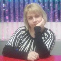 Анна Берёзкина, 43 года, Лев, Старый Оскол