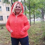 Светлана 40 Новосибирск