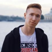 murad, 19, г.Избербаш