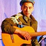 Дамир, 26, г.Анадырь (Чукотский АО)