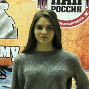 Роман Падерин 32 Новосибирск