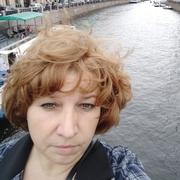 Ларисa, 53 года, Рыбы