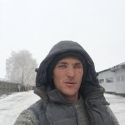 Миша, 33, г.Алматы́