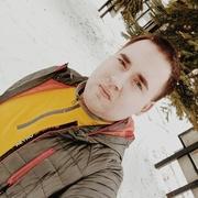 Дмитрий Баранов, 25, г.Дубна