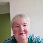 Татьяна Каткова 59 Уфа