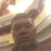 Ренат 39 лет (Лев) Астрахань