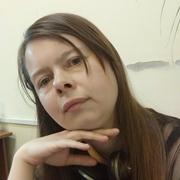 иришка, 36, г.Реутов