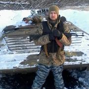 Олег 28 лет (Козерог) Кременчуг