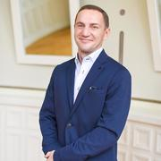 Pavel 41 год (Овен) Таллин