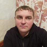 Александр 36 Яшкино