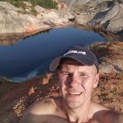 Данил, 28, г.Камышлов