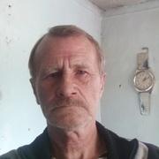 николай, 61, г.Лесозаводск