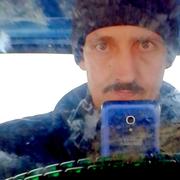 Sergei 45 Пучеж