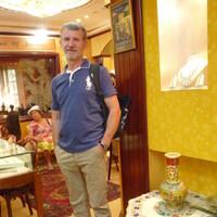 дмитрий, 56 лет, Весы, Екатеринбург