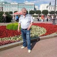 Александр, 66 лет, Скорпион, Екатеринбург