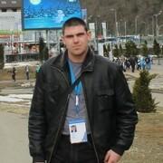 Goodvin 39 лет (Стрелец) Серов