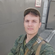 Никита 22 Донецк
