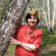 Татьяна 30 Омск