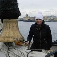 Марина, 51 год, Рыбы, Санкт-Петербург