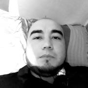 Javlon Abduraximov, 27, г.Пушкино