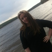 Анастасия, 21, г.Реж