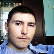 Макс, 23, г.Харабали