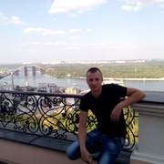 Влад 32 года (Козерог) Ужгород