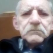 Василий Марков, 69, г.Феодосия