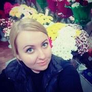 Анастасия Андреева, 29, г.Сургут