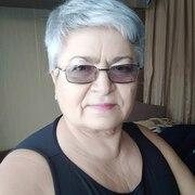 Любаша, 64, г.Мариуполь