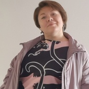 Taty, 41, г.Казань