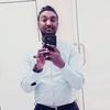 Abraham, 32, Dubai