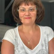 людмила ивановна мака, 60, г.Балашиха
