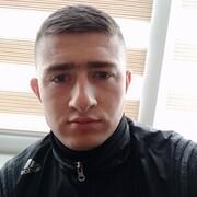 Олександр Усатенко 23 Новоукраинка