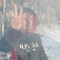 Максим, 41 год, Рак, Хабаровск