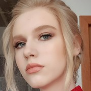 Елена, 17, г.Оренбург