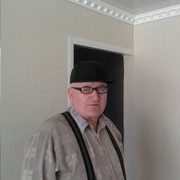 Александр 60 Новотроицк