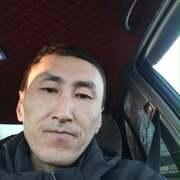 Нурлан Омаров 40 Боралдай