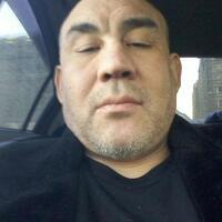 Фуат, 44 года, Скорпион, Москва