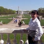 Анастасия, 25, г.Никольск