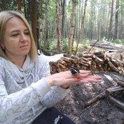 Ольга, 39, г.Вельск