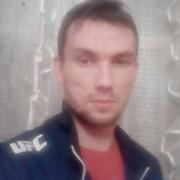 Ваня, 29, г.Хабаровск