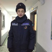 Кайрат, 19, г.Уральск