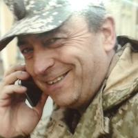 Джони_Уокер, 52 года, Лев, Киев