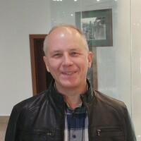 vladimir, 63 года, Лев, Рыбинск