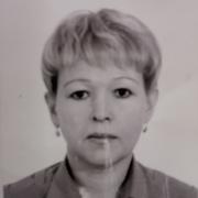 Лидия, 48, г.Стерлитамак