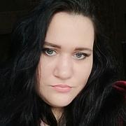 Александра, 22, г.Лесной
